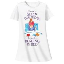 Sleep Disorder Sleepshirt