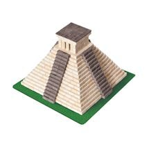 Mayan Pyramid Brick Kit
