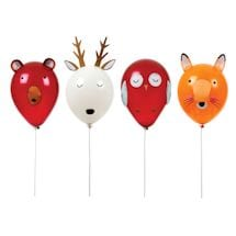 Animal Friends Balloon Kits
