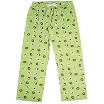 Coffee & Donut Pajama Pants