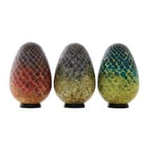 Game Of Thrones Dragon Eggs Puzzle Set