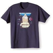 Obi-Wan Cannoli T-Shirt