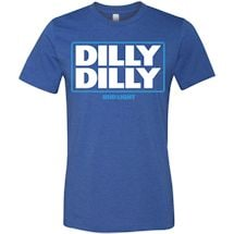 Bud Light Dilly Dilly Shirts