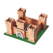 Dragon's Castle Brick Kit