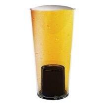 Mystic Pint Glass