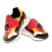 Choo-Choo Shoes