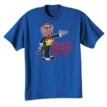 Chuck E. Cheese's T-Shirt