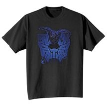 Black Panther T-Shirts