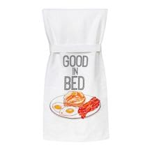 Good In Bed Kitchen Towel