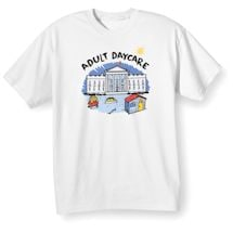 Adult Daycare Tee