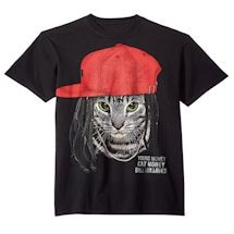 Rapper Cat Tees