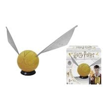 Golden Snitch Puzzle