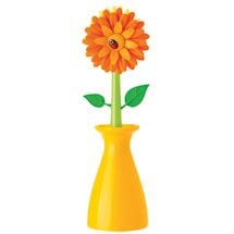 Flower Power Dish Brush