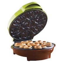 Mini Pretzel Maker - Non-Stick