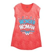 Wonder Woman Sleep Shirt