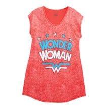 Wonder Woman Sleep Shirt