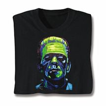 Frankenstein's Monster Tee