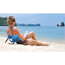 Y-Ply Folding Beach Chair