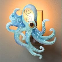 Octopus Nightlight