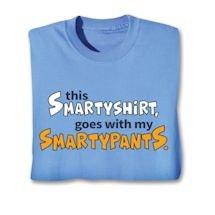 Smartyshirt T-Shirt