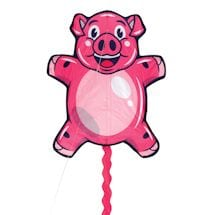When Pigs Fly Giant Kite