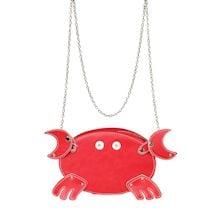 Crab Crossbody Bag