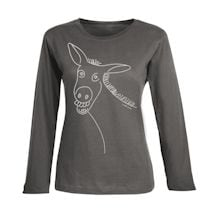 Happy Donkey Tee