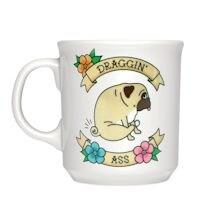 Draggin Ass Mug & My Gift To You Mugs