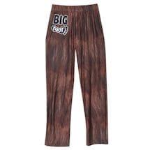Bigfoot Sleep Pants