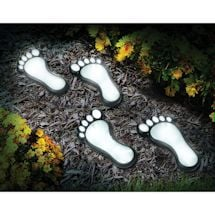 Footprint Lights