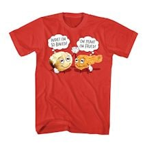 Baked & Fried T-Shirt