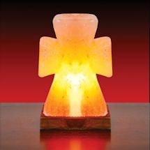 Cross Salt Light