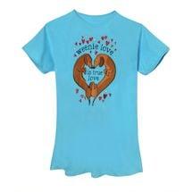 Weenie Love Sleepshirt