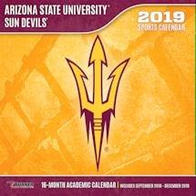 2019 NCAA Wall Calendars