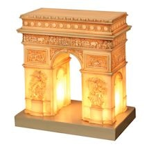 Great Places Table Lamps - Champs-Elysees