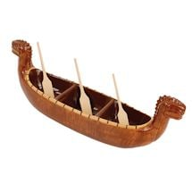 Polynesian Canoe Server