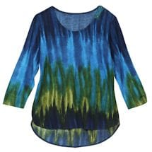 Northern Lights Top