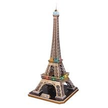 Led 3D Eiffel Tower Puzzles