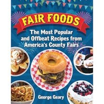 Fair Foods Cookbook