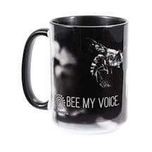Bee My Voice Mug