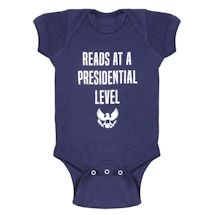 Presidential Level Romper