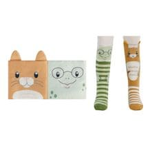Storytime Sock and Book Set