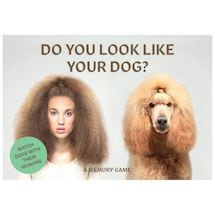 Do You Look Like Your Dog Game