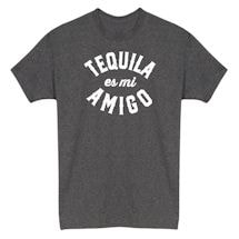 Tequila Is My Friend T-Shirt