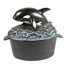 Orca Steam Pot