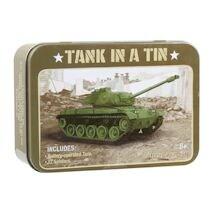 Fun in a Tin