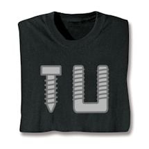 T U Shirts