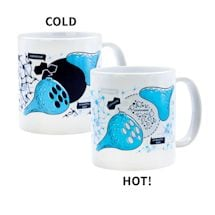 Caffeine Heat Change Mug