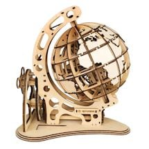 Mr. Playwood Globe Construction Kit