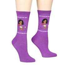 Powerful Women Socks